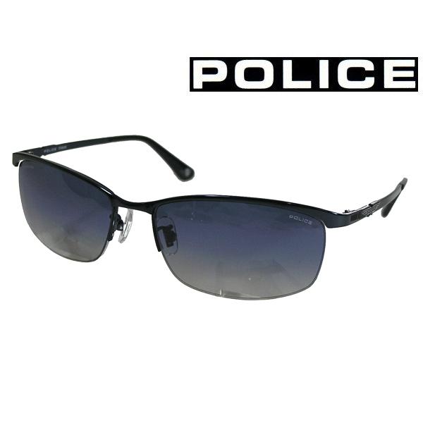 2021年モデル 在庫あり POLICE ポリス 偏光サングラス お買い得品 SPORT N28P ORIGINS SPLC59J