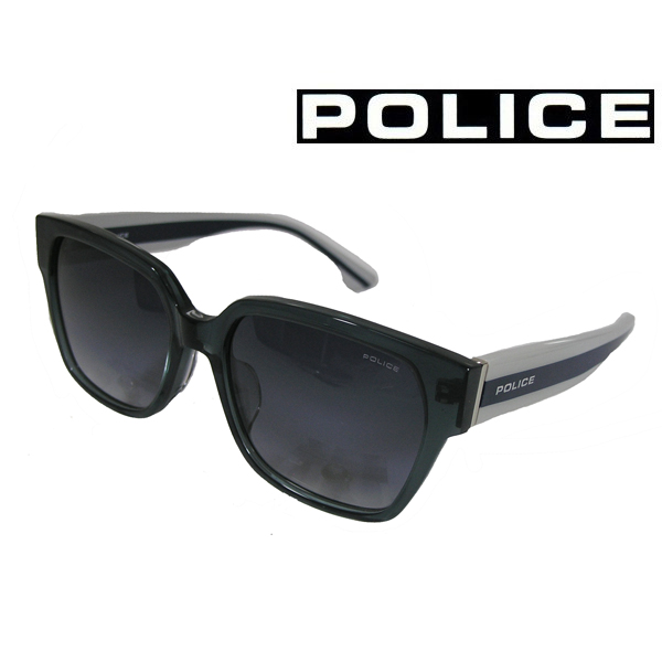 POLICE ポリス サングラス [正規販売店] 有名な SPLA67J M78L