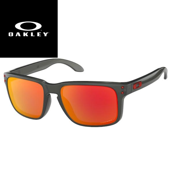 お気にいる オークリー OAKLEY 一部予約 サングラス OO9244-2856 ホルブルック 国内正規品