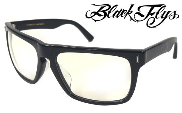 【送料無料】【BLACK FLYS】ブラックフライ サングラス FLY AMI VICE S BK/CLEAER