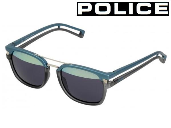 【送料無料】【POLICE】ポリス サングラス ネイマール Jr.モデル S1948 NV8H