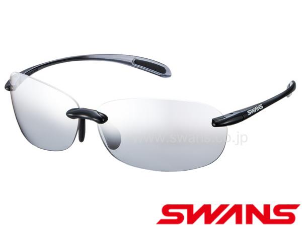 【SWANS】スワンズ サングラス Airless-Beans SABE-1302 BSMK