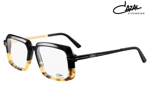 【送料無料】【CAZAL/カザール】メガネ フレーム めがね 眼鏡 6009/1 002