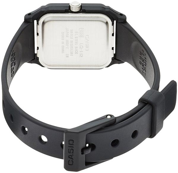 <>カシオ チープカシオ CASIO LQ-142E-1A レディース 腕時計