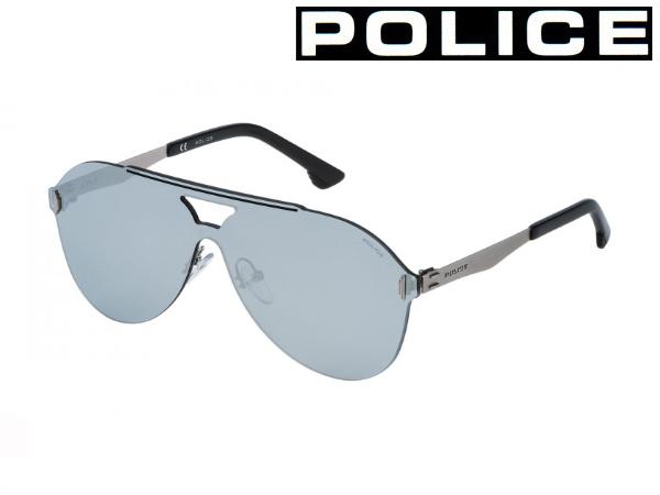 送料無料 【POLICE】ポリス サングラス SPL339 581X