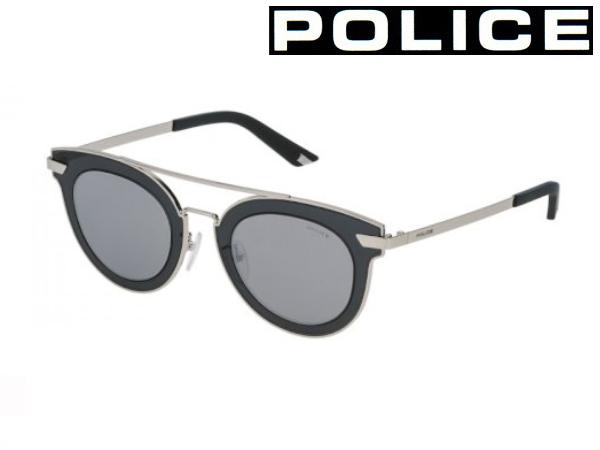 送料無料 【POLICE】ポリス サングラス SPL349M 579X