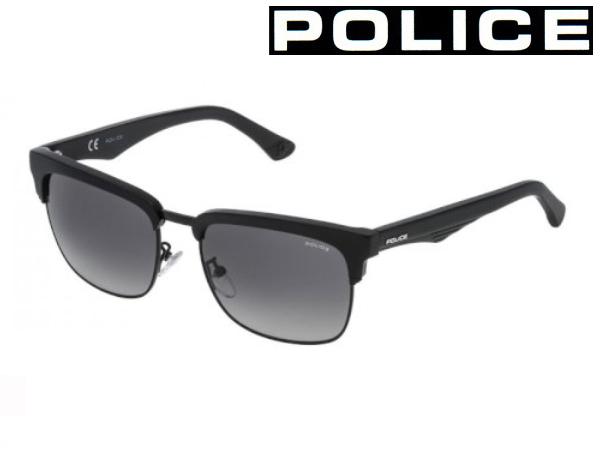 送料無料 【POLICE】ポリス サングラス SPL354 0703