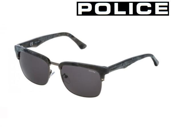 送料無料 【POLICE】ポリス サングラス SPL354 J31M
