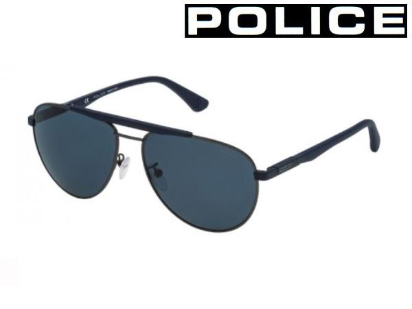 送料無料 【POLICE】ポリス サングラス SPL364I SNFP