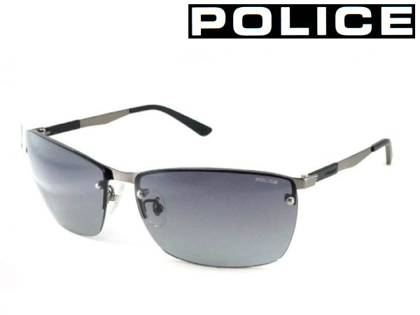 送料無料 【POLICE】ポリス サングラス SPL540I 568