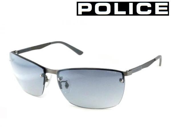 送料無料 【POLICE】ポリス サングラス SPL540I 8H5