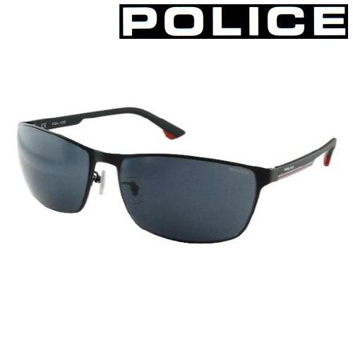 送料無料 【POLICE】ポリス サングラス SPL640K 530