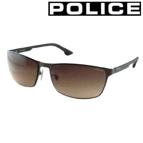 送料無料 【POLICE】ポリス サングラス SPL640K 568