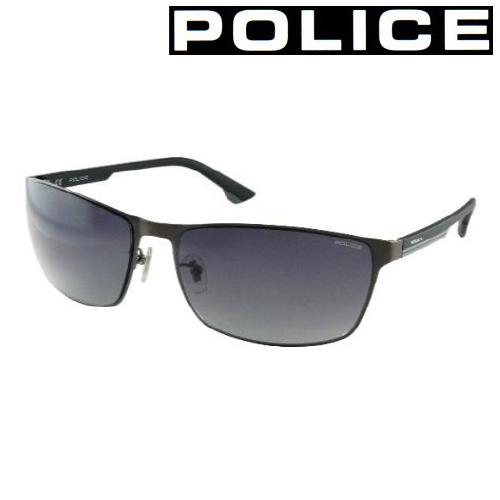 送料無料 【POLICE】ポリス サングラス SPL640K 568F