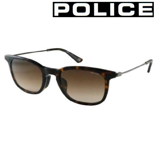 送料無料 【POLICE】ポリス サングラス SPL641K 722