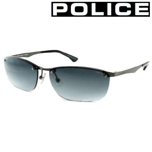 送料無料 【POLICE】ポリス サングラス SPL745J 627L