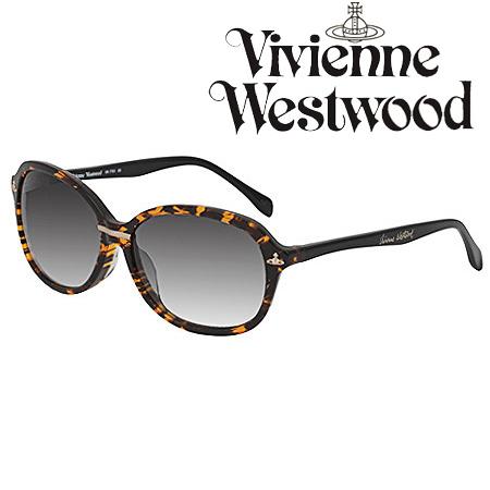 【送料無料】【VivienneWestwood】ヴィヴィアンウエストウッド サングラス VW-7761 OD