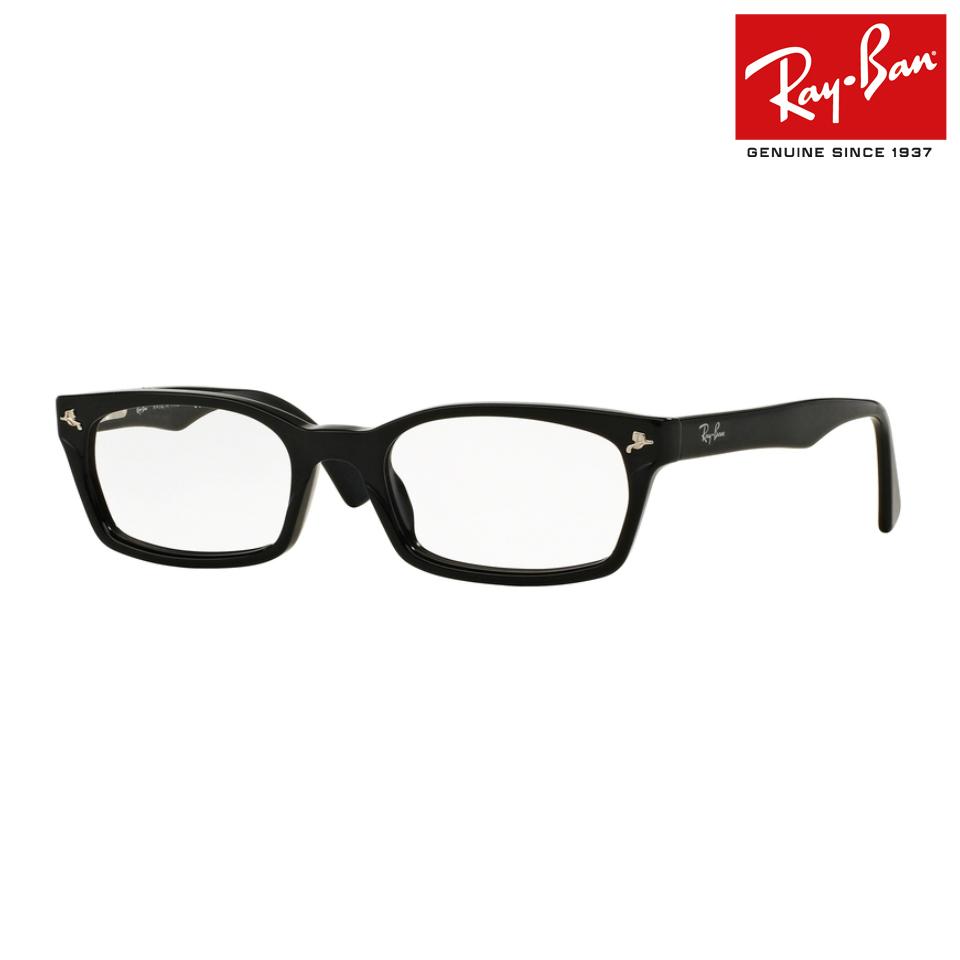送料無料 RayBan/レイバン メガネフレーム RX5017A 2000