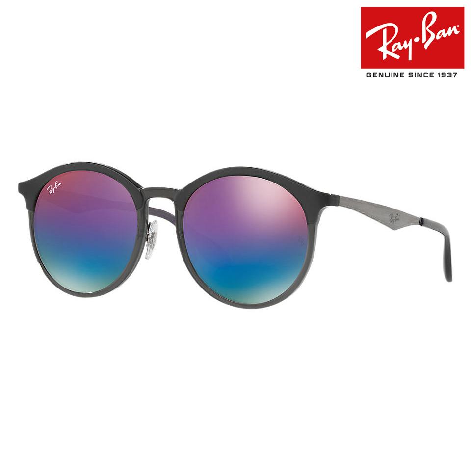 送料無料 RayBan/レイバン サングラス EMMA RB4277F 6324B1 53サイズ