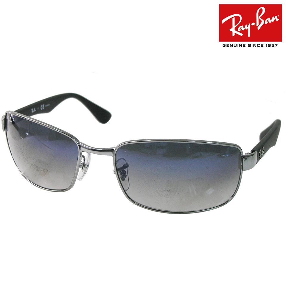 送料無料 レイバン サングラス 偏光サングラス RB3478 004/78 60 偏光モデル Ray Ban 国内正規品