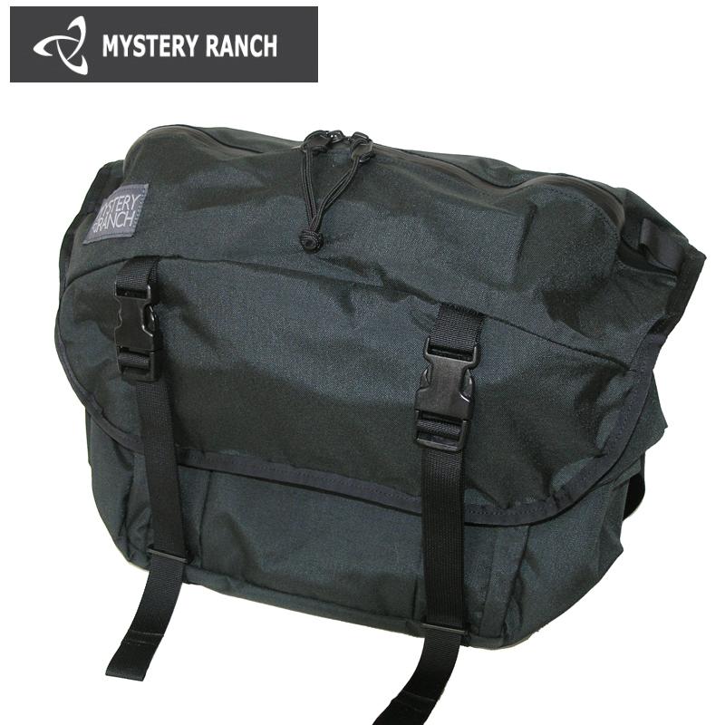 送料無料 MYSTERY RANCH ミステリーランチ ショルダー メッセンジャーバッグ ショルダーバッグ インベーダー INVADER