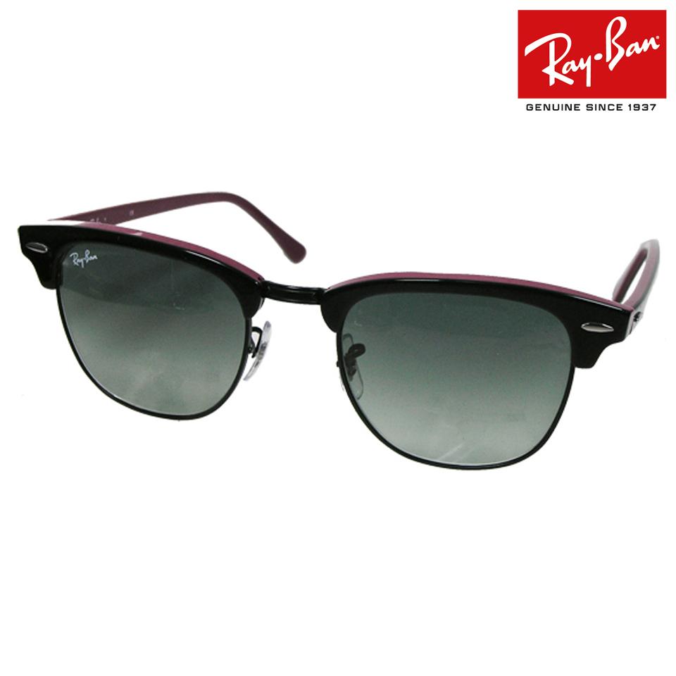 RayBan レイバン サングラス 初売り CLUBMASTER RB3016 クラブマスター ランキングTOP10 110371
