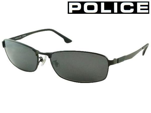 送料無料 2019年モデル 【POLICE】 ポリス VIBE サングラス SPL914J 530M