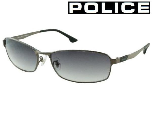 送料無料 2019年モデル 【POLICE】 ポリス VIBE サングラス SPL914J 568N