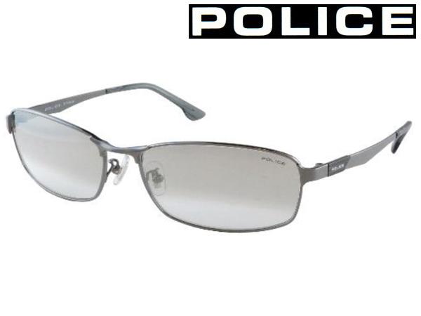 送料無料 2019年モデル 【POLICE】 ポリス VIBE サングラス SPL914J 583X