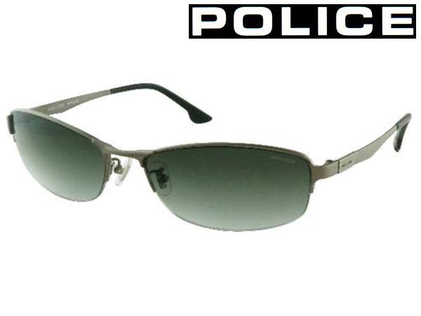 送料無料 2019年モデル 【POLICE】 ポリス VIBE サングラス SPL915J 627V