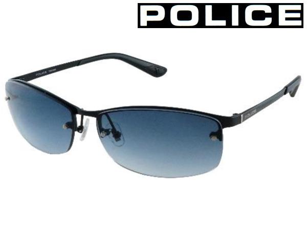 送料無料 2019年モデル 【POLICE】 ポリス CARBONFLY サングラス SPL917J 530L