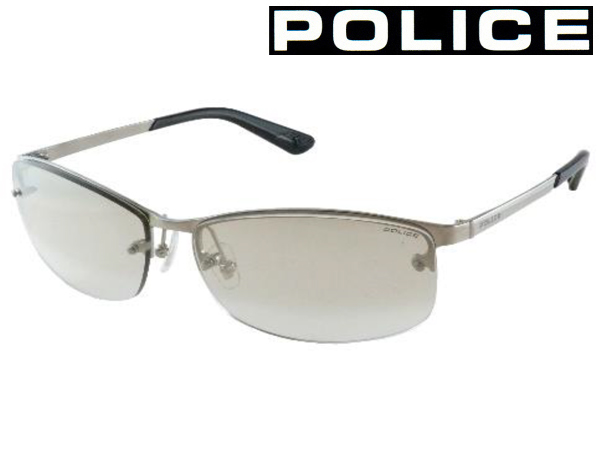 送料無料 2019年モデル 【POLICE】 ポリス CARBONFLY サングラス SPL917J 583X