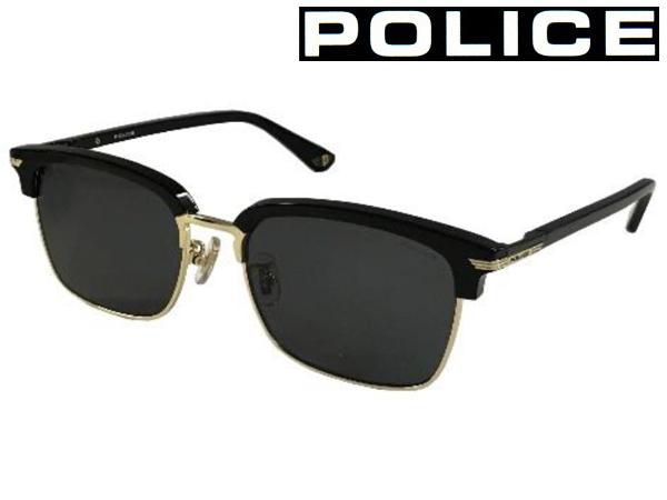 送料無料 2019年モデル 【POLICE】 ポリス WESTWING サングラス SPL921J 0300
