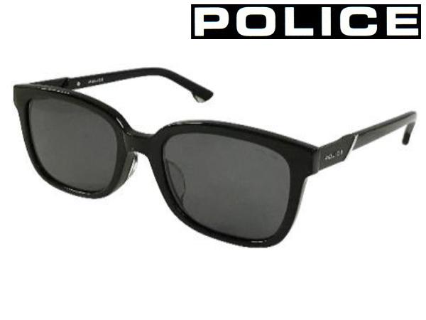 送料無料 2019年モデル 【POLICE】 ポリス STORM サングラス SPL922J 0700