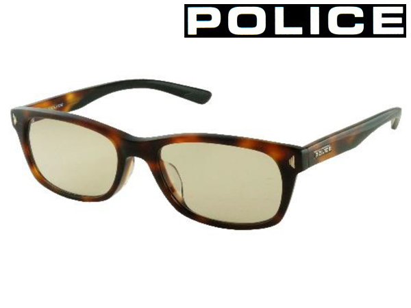 送料無料 2019年モデル 【POLICE】 ポリス BOOST 調光レンズ サングラス SPL923J 710W