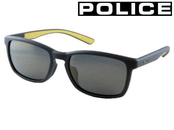 送料無料 2019年モデル 【POLICE】 ポリス BOOST 偏光レンズ サングラス SPL924J 94AM