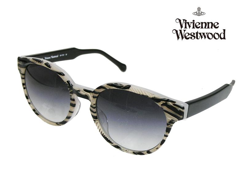 送料無料【VivienneWestwood】ヴィヴィアンウエストウッド サングラス VW-9709 WP