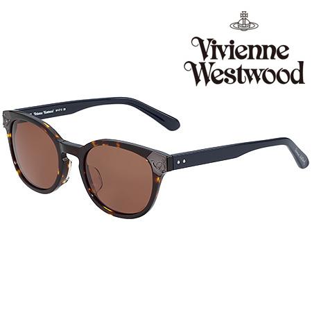 2018年モデル 送料無料 VivienneWestwood ヴィヴィアンウエストウッド サングラス VW-9713 DB