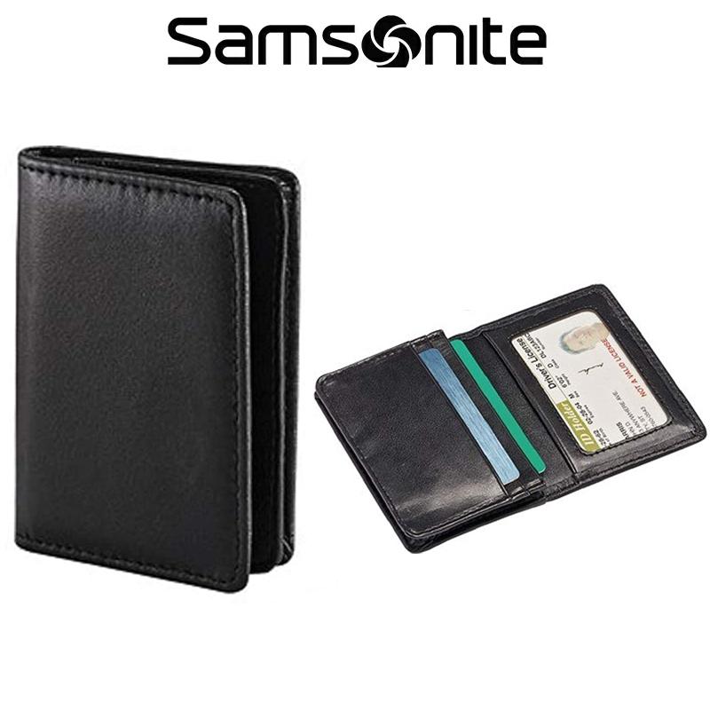 Samsonite サムソナイト 価格交渉OK送料無料 カードケース 名刺入れ WEB限定 44092-1041