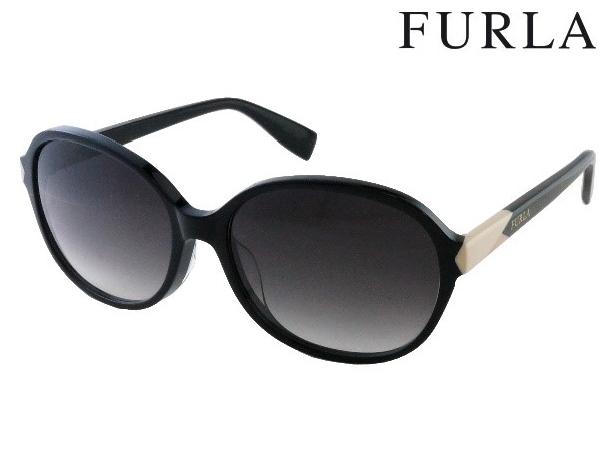 FURLA フルラ サングラス 商店 高い素材 SFU379J 国内正規品 700