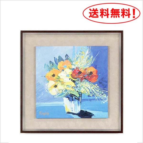 ケルフィリー ジークレーポスター【FlowerVase-01】(ポスター フレーム ポスターフレーム アート アートパネル 通販 フラワー)