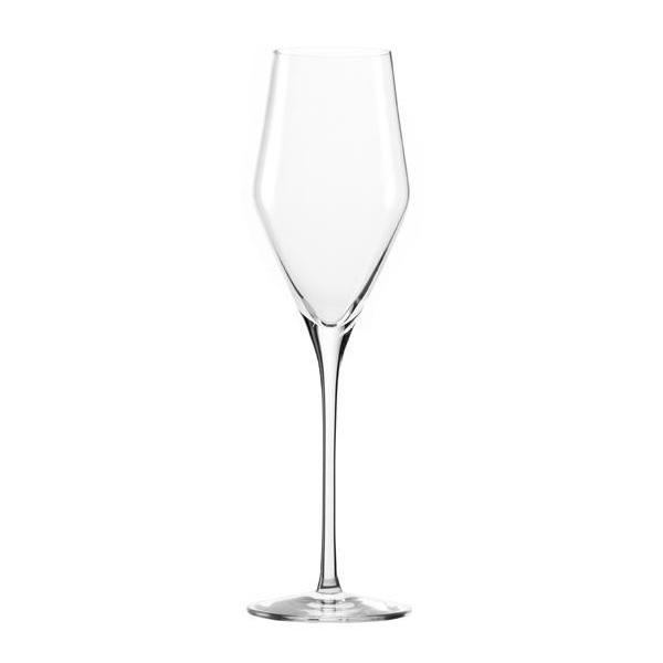 【取り寄せ・同梱注文不可】 プラティーヌ シャンパン グラス 255cc 6脚セット 1794【thxgd_18】【お歳暮】【クリスマス】