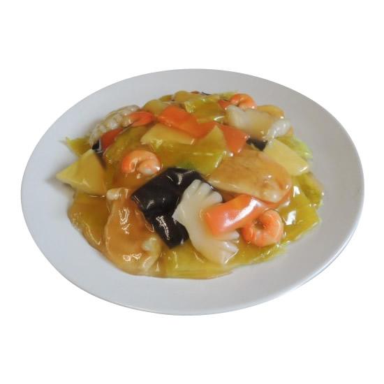送料別 【取り寄せ】 日本職人が作る 食品サンプル 八宝菜 IP-166【代引き不可】