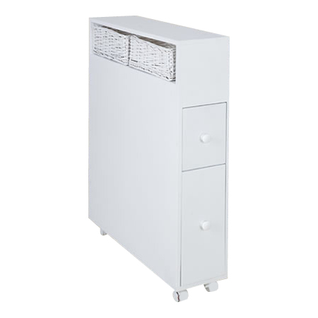 送料別 【代引き・同梱不可】【取り寄せ】 多機能トイレラック LS-2400 WH