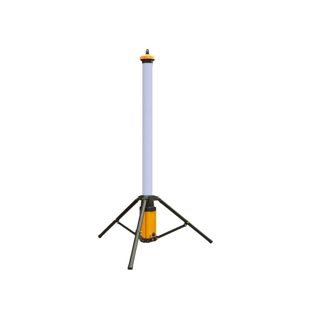 【取り寄せ・同梱注文不可】 PROMOTE 充電式LEDピラーライト(3050lm)8h JPL-36W【代引き不可】【thxgd_18】