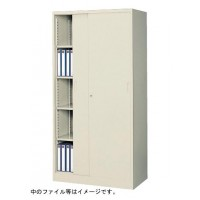 【送料無料】【代引き・同梱不可】【取り寄せ】 SEIKO FAMILY(生興) スタンダード書庫 スチール引戸データファイル書庫 G-36H5