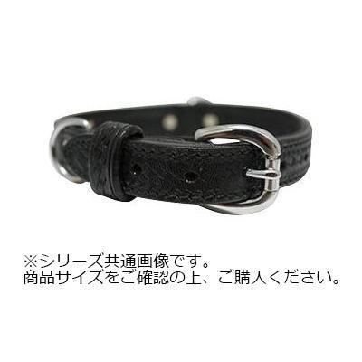 【取り寄せ・同梱注文不可】 Angel Santa Fe Collar 犬用首輪 Black 11022【thxgd_18】【お歳暮】【クリスマス】