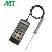 【送料無料】【取り寄せ】 マザーツール 白金デジタル温度計 MT-851【代引き不可】