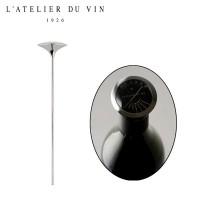 送料別 【代引き・同梱不可】【取り寄せ】 L'ATELIER DU VIN (ラトリエ デュ ヴァン) ワイン温度計