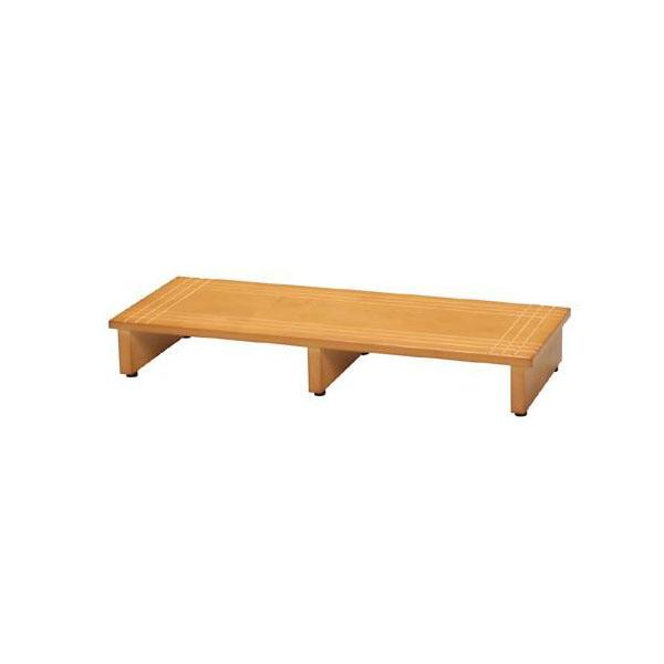 【取り寄せ・同梱注文不可】 ines(アイネス) 木製玄関踏み台90 NK-935【thxgd_18】【お歳暮】【クリスマス】